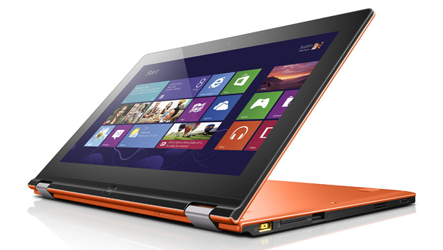 Lenovo Yoga 11: Feine Hardware, schwache Software (Bild: Lenovo)