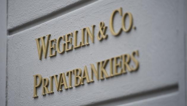Nach US-Verfahren: Ende für älteste Bank der Schweiz (Bild: EPA)