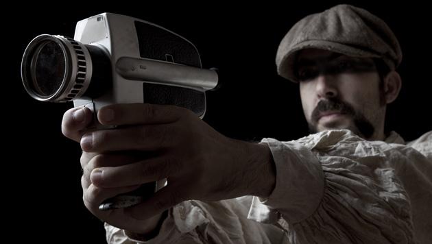 """USA: Fünf Jahre Haft für Kopf von """"Camcording Gang"""" (Bild: thinkstockphotos.de)"""
