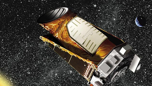 Unsere Milchstra�e beherbergt 100 Mrd. Planeten (Bild: NASA/AMES/JPL-Caltech)