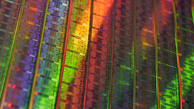 Schnellere Rechner: Wiener schrumpfen Prozessor (Bild: dapd/Joern Haufe)