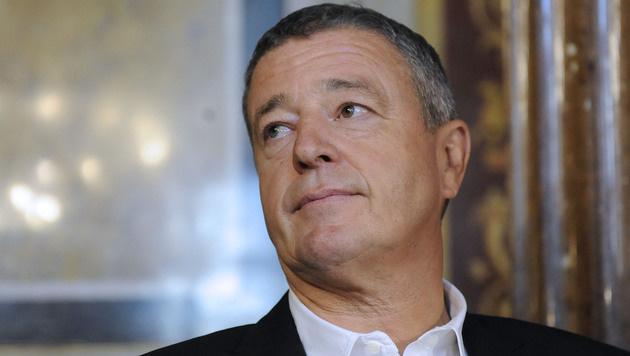 Rumpold angeklagt, FPÖ soll 600.000 Euro zurückzahlen (Bild: APA/HELMUT FOHRINGER)