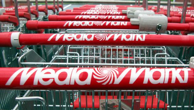 Media Markt nach zwei Jahren vor Rückzug aus China (Bild: AP)