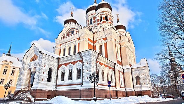 Estland, Lettland, Litauen: Keine High Heels im Baltikum (Bild: thinkstockphotos.de)