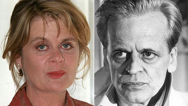 """Nastassja Kinski: """"Er hat auch mich zu sehr angefasst"""" (Bild: APA/DPA/Wolfgang Langenstrassen)"""