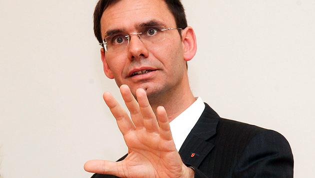 """Wallner: """"RH soll sich auf Aufgabe konzentrieren"""" (Bild: APA/NEUMAYR/MMV)"""
