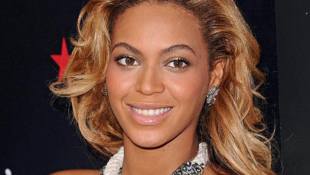 Beyonce schmeißt 200.000-Dollar-Kindergeburtstag (Bild: dapd)