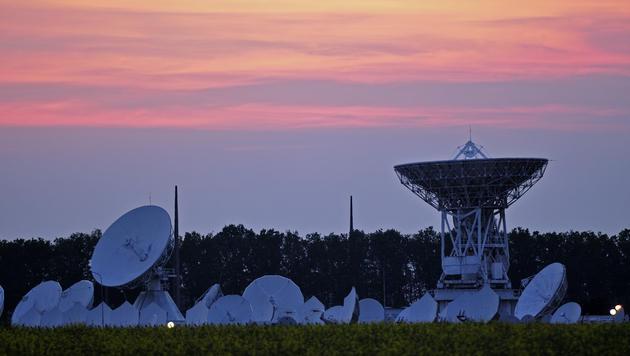 Erster 4K-Sender nimmt bei Eutelsat seinen Betrieb auf (Bild: Eutelsat)