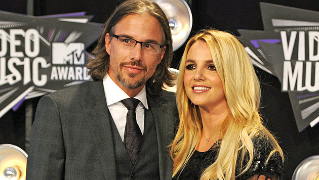 """Trawick einigte sich mit Britney Spears"""" Vater auf Trennung (Bild: dapd)"""