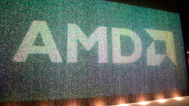 Prozessorbauer AMD weiterhin mit hohen Verlusten (Bild: AMD)