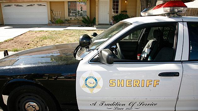 Renitente Sheriffs wollen neue Gesetze ignorieren (Bild: EPA)