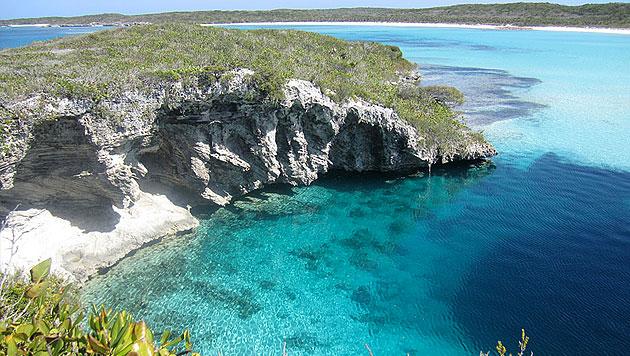 Tiefstes Loch der Welt f�r 24 Millionen Dollar zu haben (Bild: theagencyre.com)