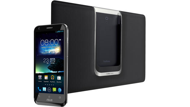 Asus will Windows Phone mit Tablet verschmelzen (Bild: Asus)