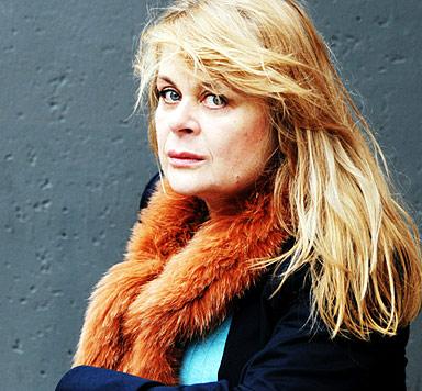 Pola Kinski erhebt auch gegen Mutter schwere Vorwürfe (Bild: AFP)