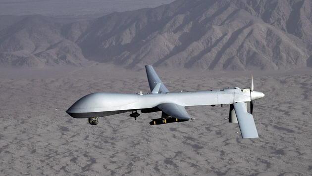 IS-Anführer von Afghanistan und Pakistan getötet (Bild: EPA)