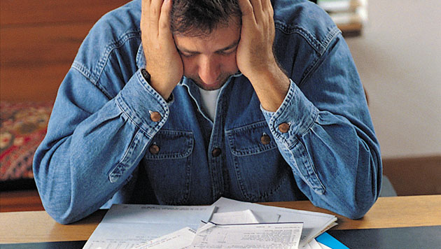 Privatkonkurs neu: Ohne Rückzahlung schuldenfrei (Bild: thinkstockphotos.de)