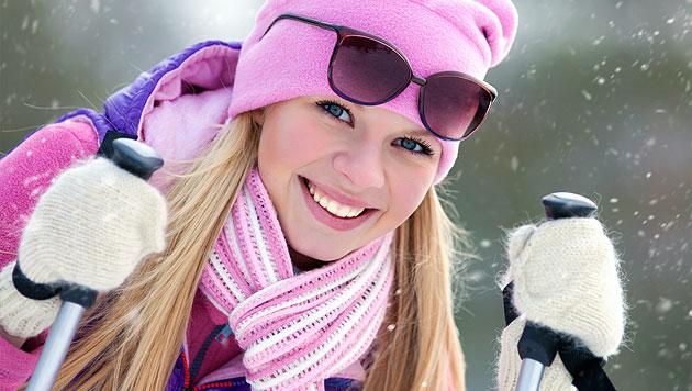 Die besten Flirt-Tipps für den Skiurlaub (Bild: thinkstockphotos.de)