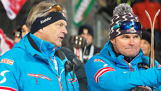 ÖSV nominiert 27 Ski-Asse für die  WM in Schladming (Bild: APA/EXPA/Johann Groder)