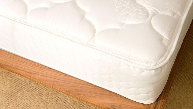 So finden Sie die ideale Matratze für erholsamen Schlaf (Bild: thinkstockphotos.de)