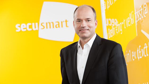 D: Firma kündigt abhörsicheres Smartphone an (Bild: Secusmart)