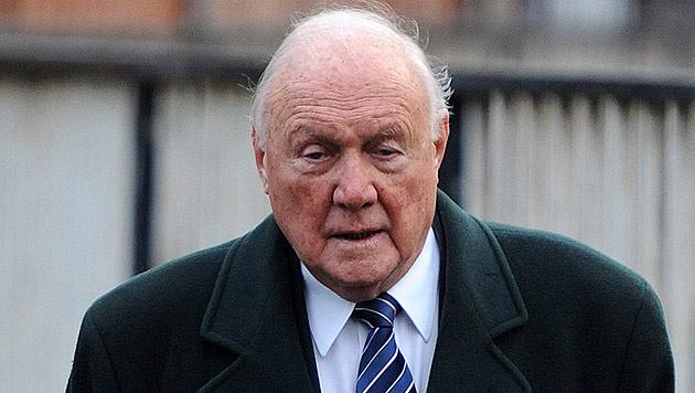 Missbrauch: Erneut BBC-Star im Visier der Justiz (Bild: EPA)