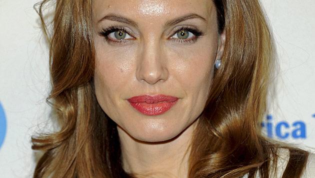 Angelina Jolie ist angeblich erneut schwanger (Bild: dapd)