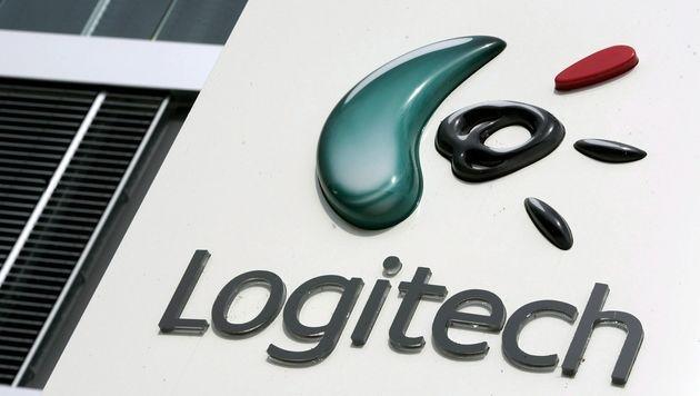PC-Flaute wirkt sich auch auf Peripherie-Bauer Logitech aus (Bild: EPA)