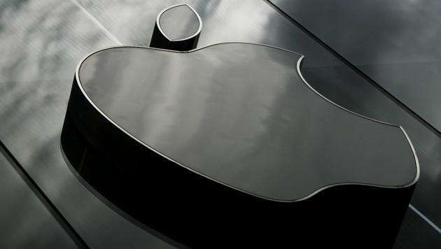 Patentkrieg zwischen Apple und Google dauert an (Bild: Martin Oeser/dapd)