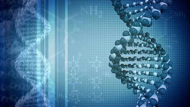 Forscher speichern erfolgreich Daten in DNA-Molekülen (Bild: thinkstockphotos.de)