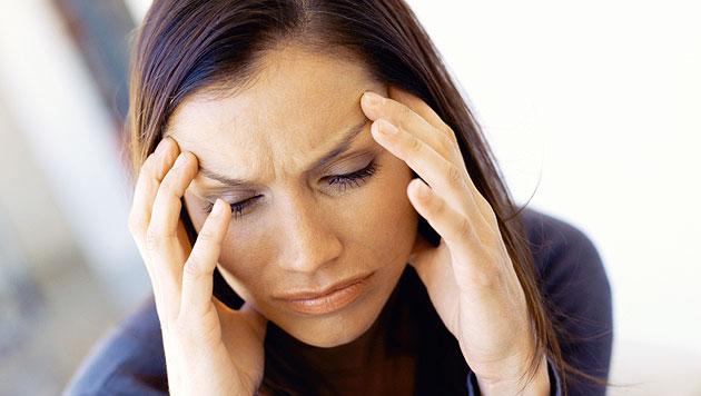 Frauen sehen immer am Mittwoch am �ltesten aus (Bild: thinkstockphotos.de)