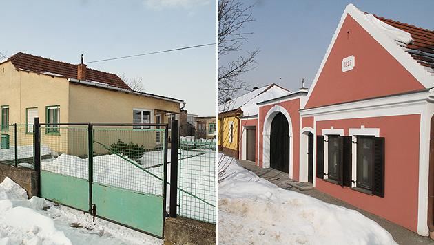 Kälte fordert zwei Todesopfer im Burgenland (Bild: Andi Schiel)