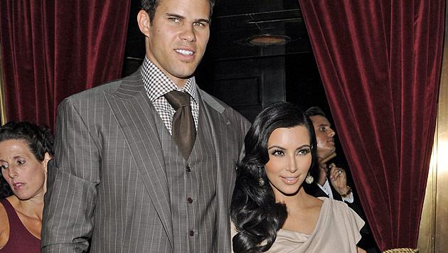 Kardashian: Noch-Ehemann lehnt Millionenangebot ab (Bild: dapd)
