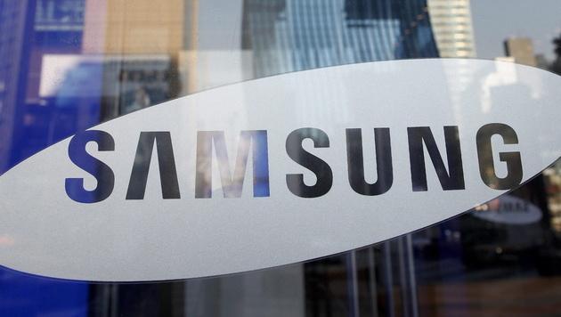Samsung investiert massiv in OLED-Bildschirme (Bild: EPA)
