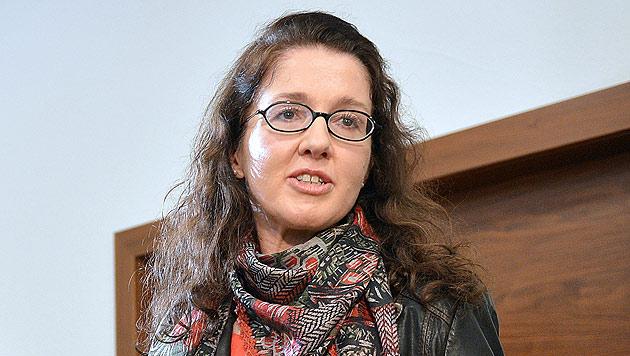 """Rathgeber: """"Politiker holten sich bei mir Anlage-Tipps"""" (Bild: APA/Barbara Gindl)"""