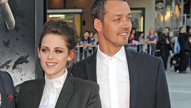 Affäre mit Kristen Stewart kostet Regisseur die Ehe (Bild: dapd)
