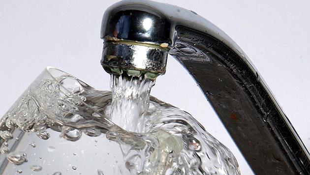 Kalifornien hat mehr Grundwasser als angenommen (Bild: APA/dpa/Jochen Eckel)