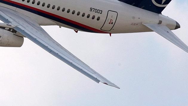 Regulierer wollen Telefonieren im Flieger erlauben (Bild: EPA)
