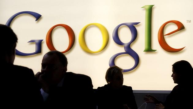 Google muss bis Donnerstag auf EU-Vorwürfe reagieren (Bild: Martin Oeser/dapd)