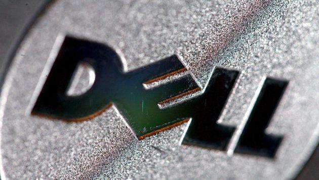 Dell vor Übernahme durch Gründer und Finanzinvestor (Bild: Sebastian Widmann/dpa)