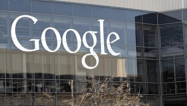 Google soll die Er�ffnung eigener Gesch�fte planen (Bild: AP)