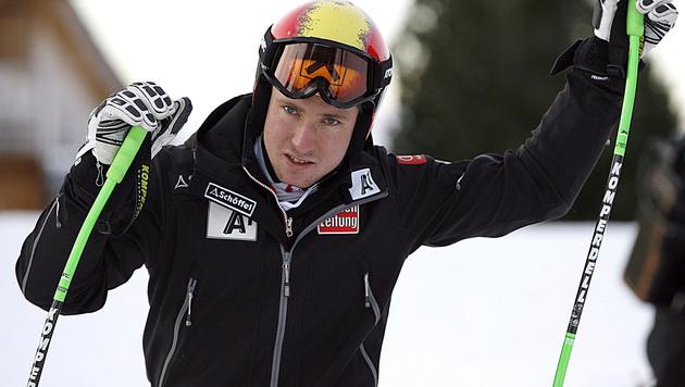 Hirscher auf Speed-Skiern - Start in der Kombi noch offen (Bild: APA/EXPA/ OSKAR HOEHER)