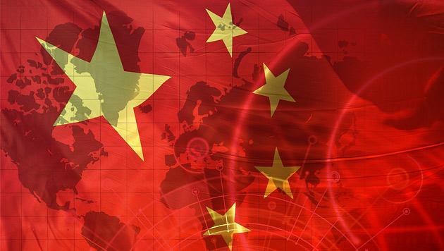 Greift China Login-Daten von Apple & Microsoft ab? (Bild: thinkstockphotos.de, krone.at-Grafik)