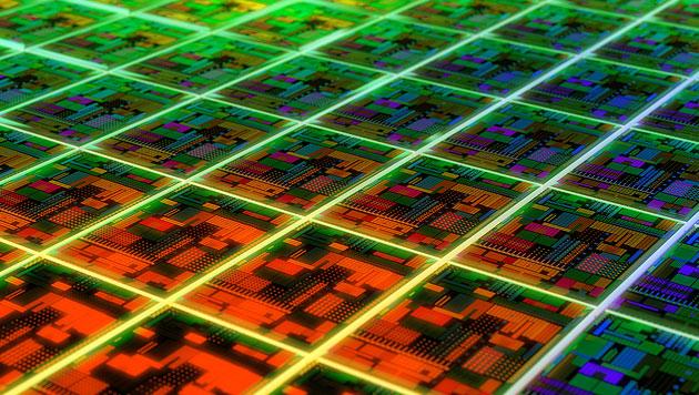 Chip-Designer ARM setzt Erfolgskurs fort (Bild: thinkstockphotos.de)