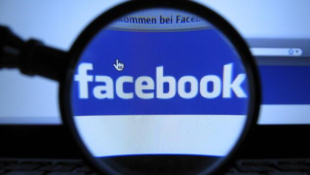 Facebook plant Ortungs-App für Smartphone-User (Bild: dapd/Jörg Koch)