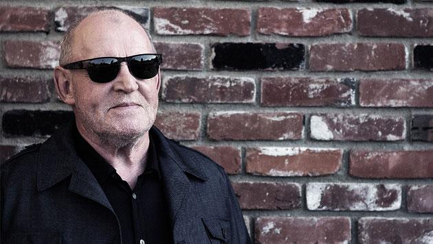 Joe Cocker bringt sein neues Album nach Österreich (Bild: Cole Walliser)