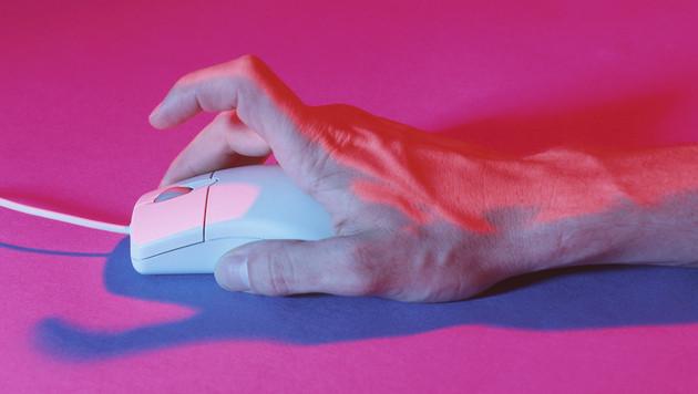 Österreicher im Schnitt 92 Minuten täglich im Web (Bild: (c) [2008] JupiterImages Corporation)