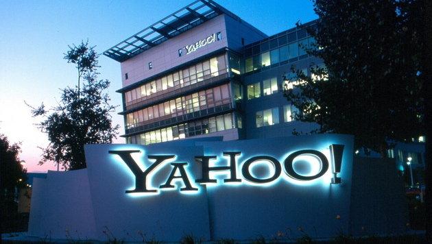 Apple und Yahoo prüfen Allianz bei iPhone und iPad (Bild: EPA)
