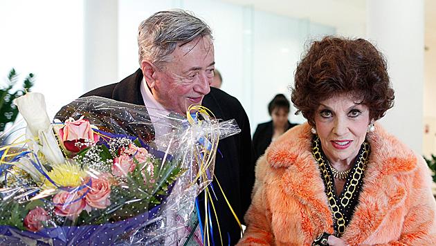 "Lollobrigida: ""Ex-Verlobter hat mich ausgetrickst"" (Bild: APA/GEORG HOCHMUTH)"