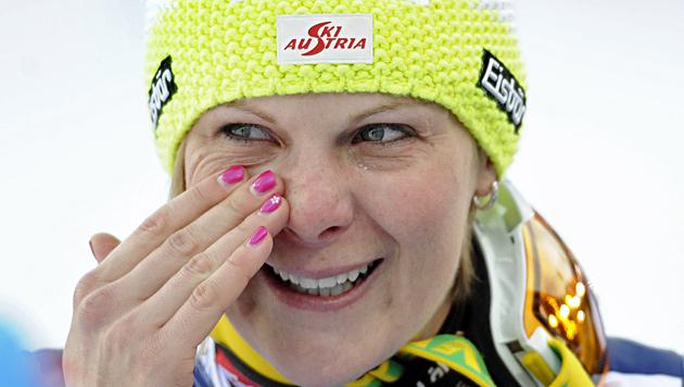 Ex-Sölden-Siegerin Hosp verzichtet auf RTL-Auftakt (Bild: APA/ROBERT PARIGGER)