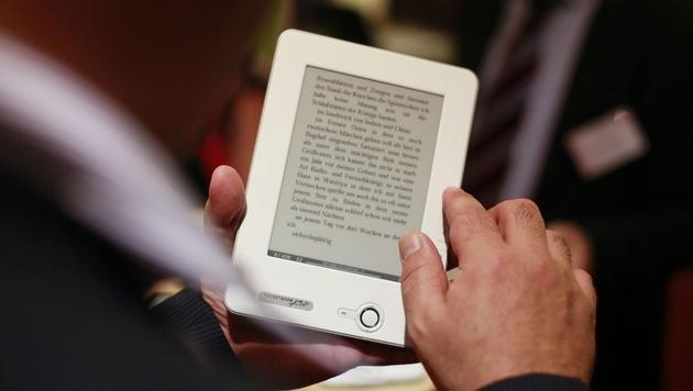 Apple in E-Books-Streit schuldig gesprochen (Bild: EPA)